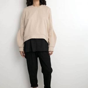חולצת למון ניוד one size