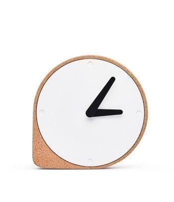 שעון שעם טבעי ומתכת