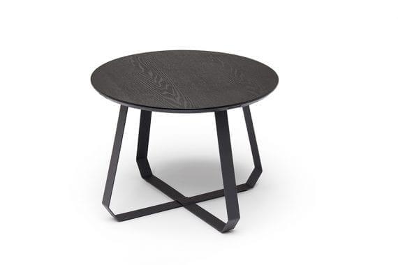 שולחן קפה שחור