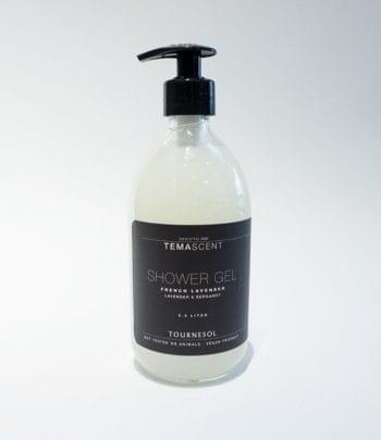 סבון נוזלי חצי ליטר לבנדר צרפתי