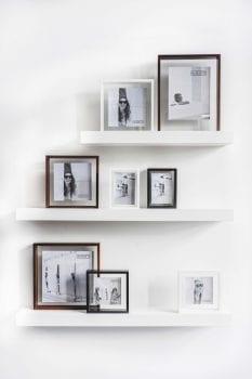 מסגרות לתמונות שחור ולבן