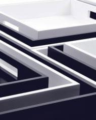 The Zen Trays by XLBoom