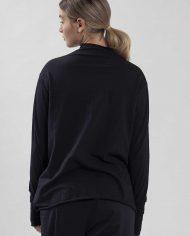HILA FEINBERG הלה פיינברג FW21 חולצת אגודל שחורה (4)